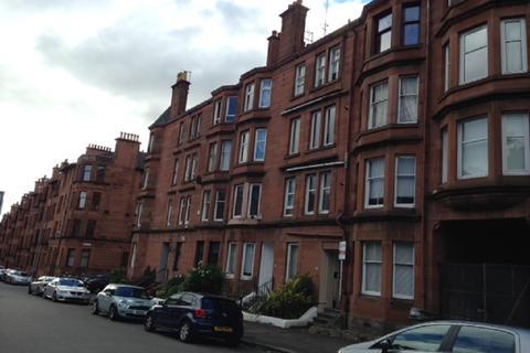 1 bedroom flat - Exeter Drive, Thornwood, Glasgow, G11 7UY
