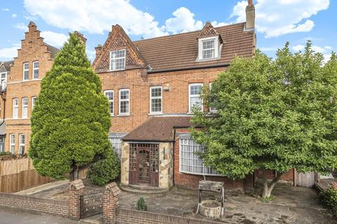 8 bedroom detached house for sale - Thirlmere Road, Streatham