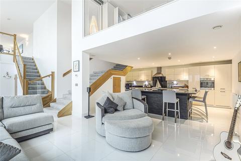 3 bedroom apartment for sale - Cobalt Quarter, Maritime Walk, Southampton, Hampshire, SO14