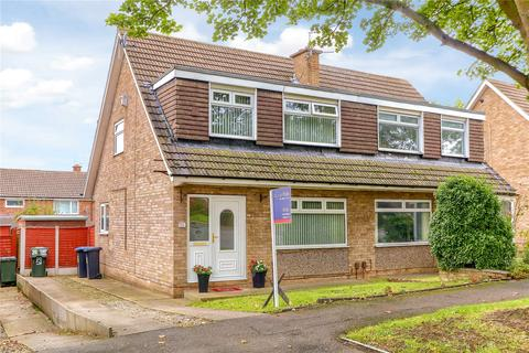 3 bedroom semi-detached house for sale - Shevington Grove, Marton