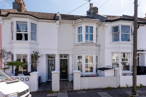 3 bedroom terraced house to rent - Montgomery Street, Hove BN3
