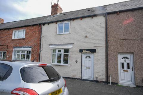 2 bedroom terraced house for sale - Davison Street, Boldon Colliery