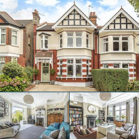 4 bedroom semi-detached house for sale - Ulleswater Road, Southgate
