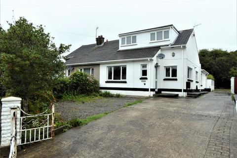 4 bedroom semi-detached house for sale - Brynheulog , Brynmenyn, Bridgend, Bridgend County. CF32 9HP