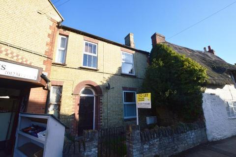 1 bedroom flat to rent - High Street, Harrold, MK43