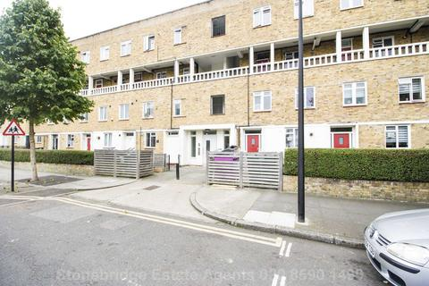 2 bedroom flat for sale - Ricardo Street, London, E14