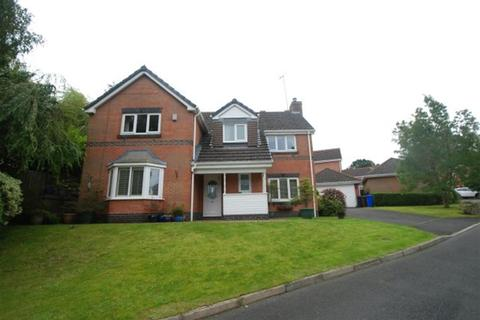 4 bedroom detached house for sale - Acresbrook, Stalybridge, SK15 2QT