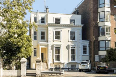 3 bedroom flat to rent - Finchley Road, St John's Wood, St Johns Wood, NW8