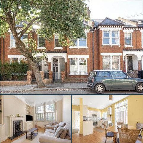 2 bedroom flat for sale - Hambalt Road, Clapham