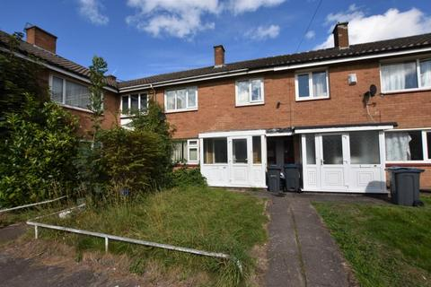3 bedroom terraced house to rent - Fladbury Crescent, Selly Oak