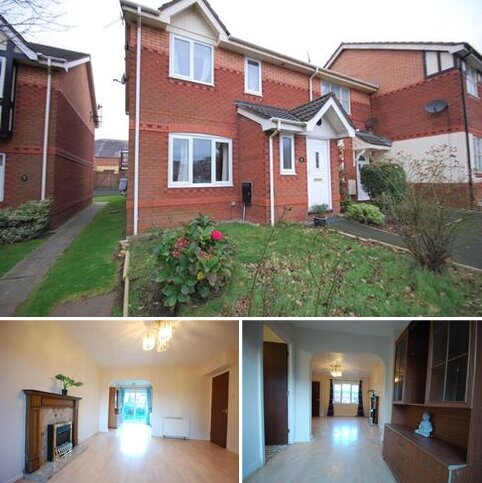3 bedroom end of terrace house to rent - Sutherland View, Blackpool FY1