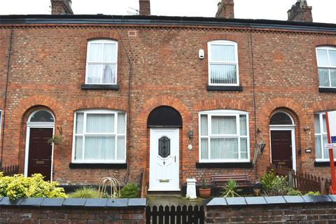 2 bedroom terraced house to rent - Trafford Grove, Stretford, M32