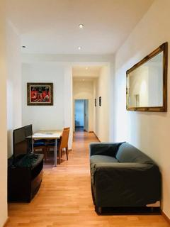 4 bedroom apartment to rent - Harrowby Street, London, W1H