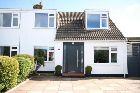 3 bedroom semi-detached house for sale - Marshallsay, Formby, Liverpool L37