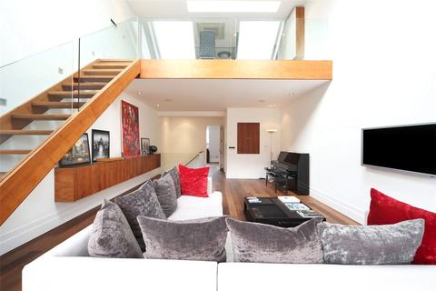 2 bedroom penthouse to rent - Westbourne Grove, Bayswater, W2