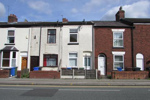 2 bedroom terraced house to rent - Stockport Rd, Denton, Manchester M34