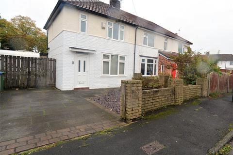 2 bedroom semi-detached house for sale - Hastings Drive, Urmston, Manchester, M41