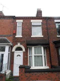 2 bedroom terraced house to rent - Campbell Road, Stoke on Trent, Staffordshire