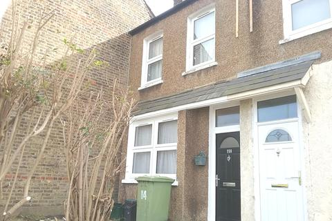 2 bedroom terraced house to rent - Bromley , BR1