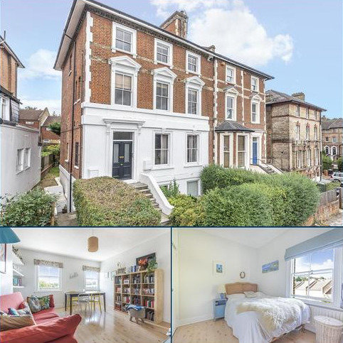 2 bedroom flat for sale - Alexandra Drive, Crystal Palace