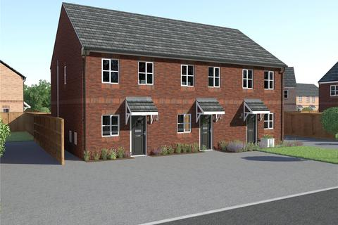 3 bedroom terraced house for sale - Waterworks Street, Immingham, Lincolnshire, DN40