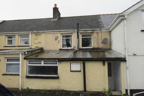 3 bedroom terraced house for sale - Charles Row, Maesteg, Bridgend. CF34 0AR