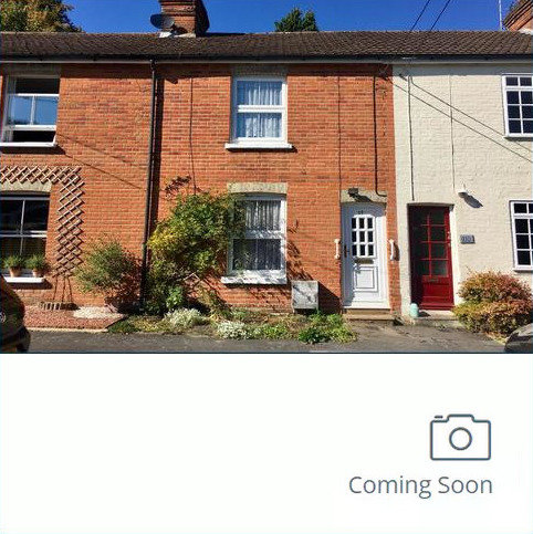 2 bedroom house for sale - Bagshot, Surrey, GU19