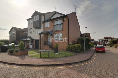 3 bedroom detached house to rent - Roman Wharf