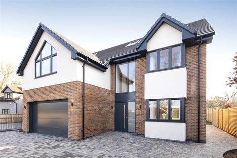 5 bedroom detached house for sale - Bristol Road, Winterbourne, Bristol, BS36