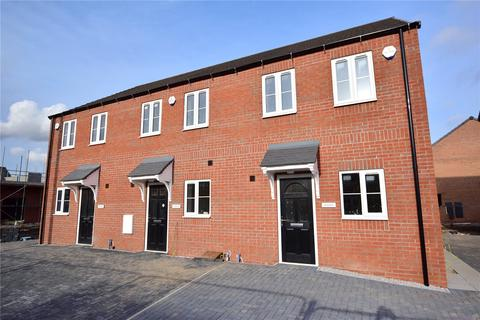 2 bedroom terraced house for sale - Waterworks Street, Immingham, Lincolnshire, DN40