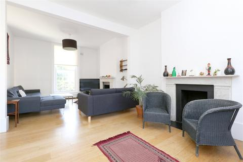 4 bedroom semi-detached house to rent - Mortimer Road, De Beauvoir, London, N1