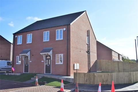 2 bedroom semi-detached house for sale - Waterworks Street, Immingham, Lincolnshire, DN40
