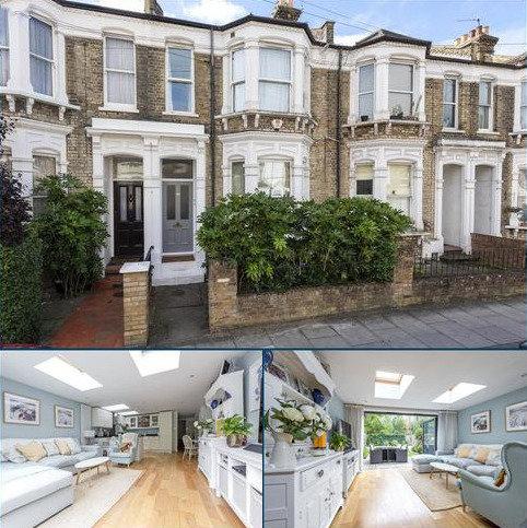 2 bedroom flat for sale - Disraeli Road, Putney, London, SW15