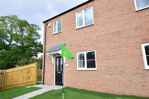 3 bedroom semi-detached house for sale - Waterworks Street, Immingham, Lincolnshire, DN40