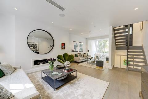 5 bedroom terraced house for sale - Trevor Street Knightsbridge SW7