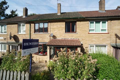 3 bedroom terraced house for sale - Holmhirst Close, Woodseats, Sheffield, S8 0GY