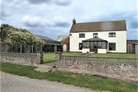 4 bedroom detached house for sale - High Grange Farm, Out Newton, Withernsea