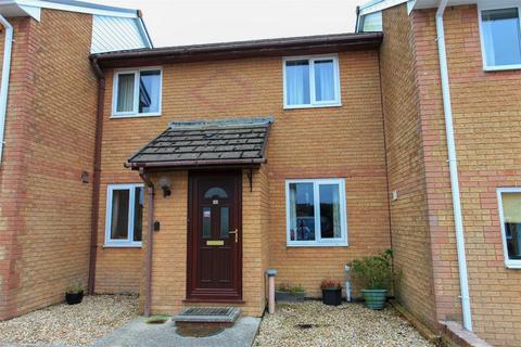 2 bedroom terraced house for sale - Homer Water Park, St Stephen, ST AUSTELL, Cornwall