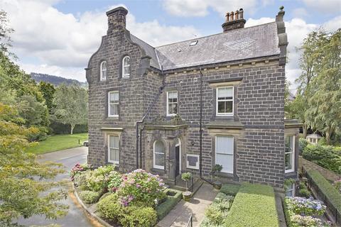 2 bedroom flat for sale - Flat 4, 1 Rombald Grange, Crossbeck Road, ILKLEY, West Yorkshire