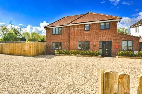 4 bedroom detached house for sale - Hillview, Blewbury, OX11