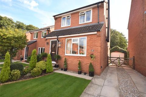 3 bedroom detached house for sale - Bankfield, Bardsey, LS17