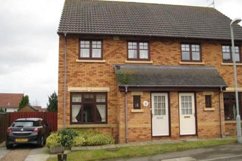 2 bedroom semi-detached house to rent - Wellside Circle, Kingswells, AB15