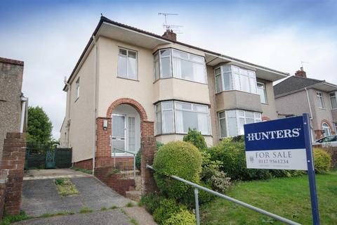 3 bedroom semi-detached house for sale - Oakdale Road, Downend, Bristol, BS16 6EG