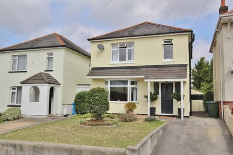 3 bedroom detached house for sale - Tatnam Road, Poole, Dorset