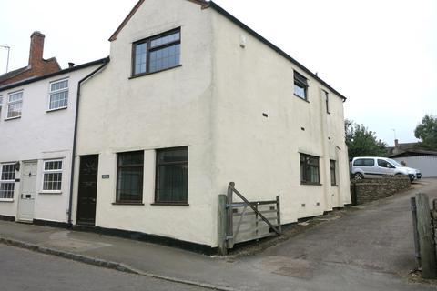 2 bedroom cottage to rent - High Street, Hook Norton