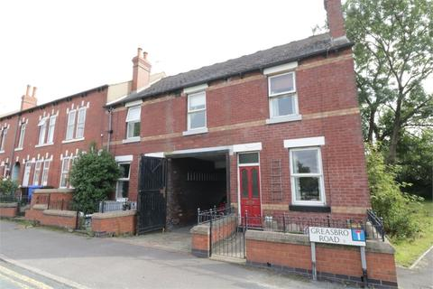 2 bedroom end of terrace house for sale - Greasbro Road, Tinsley, Sheffield, South Yorkshire