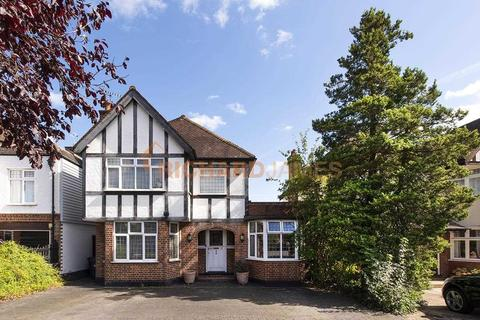 4 bedroom detached house for sale - Parkside, Mill Hill