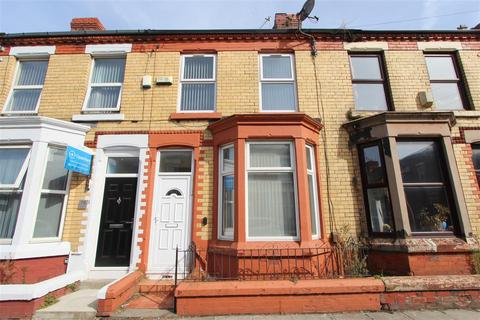 3 bedroom terraced house for sale - Gilroy Road, Kensington, Liverpool