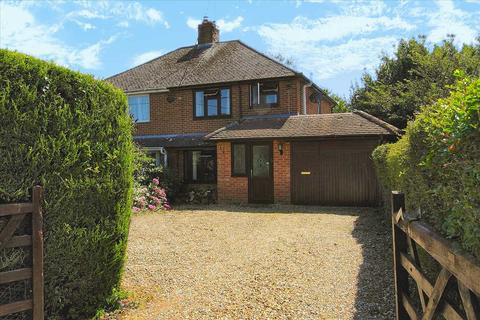 3 bedroom semi-detached house for sale - Biddesden Lane, Ludgershall