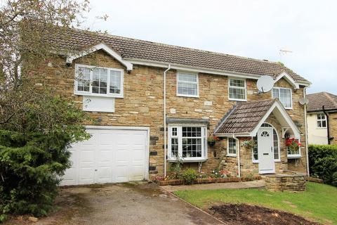 5 bedroom detached house for sale - Hall Rise, Bramhope, Leeds